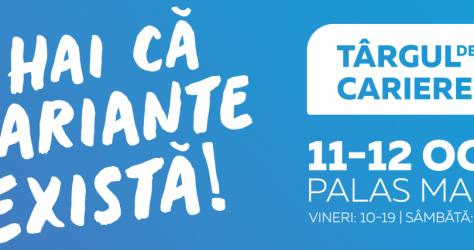 TargulDeCariere-IASI-Palas